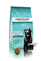 Arden Grange Dog Adult Light 12kg