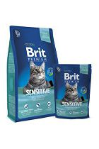 Brit Premium Cat Sensitive 1,5kg