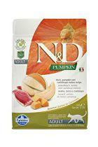 N&D GF Pumpkin CAT Duck & Cantaloupe melon 300g