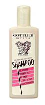 Gottlieb šampon s makadamovým olejem 300ml štěně
