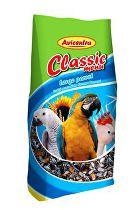 Avicentra Classic menu velký papoušek 800g