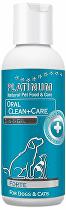 Platinum Natural Oral clean+care Gel forte 120ml