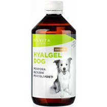 Hyalgel Dog Original jablko 500ml