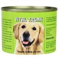 Vital-trunk hund 200g