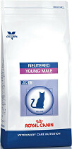Royal Canin Vet.  Cat Neut Young Male S/O 10kg