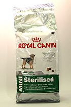 Royal canin Kom. Mini Sterilised 2kg