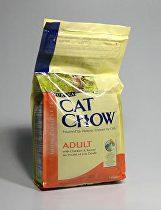 Purina Cat Chow - kuře,krůta 1,5kg