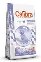 Calibra Dog Junior Large Breed 15kg + Doprava zdarma