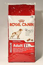 Royal canin Kom. Medium Adult 7+ 15kg