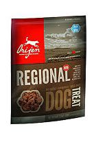 Orijen Dog pochoutka F-D Regional Red 56,7g