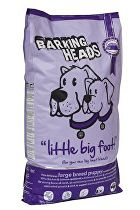 BARKING HEADS PROFESSIONAL PUPPY 18kg
