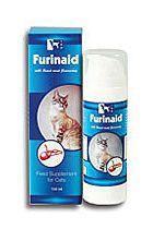 TRM pro kočky Furinaid sol 150ml