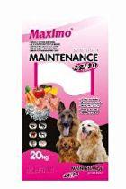 Delikan Dog Premium Maximo Maintenance 20kg