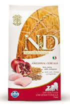N&D Low Grain DOG Puppy Maxi Chicken & Pomegr 12kg