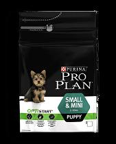 ProPlan Dog Puppy Sm&Mini 700g