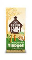 Supreme Tiny Farm Snack Harry Yippees křeček