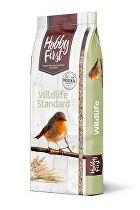 HobbyFirst divoké ptactvo standard 15 kg