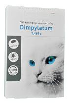 Beaphar Vet Dimpylatum obojek DIAZ - kočka