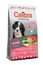 Calibra Dog NEW Premium Junior Large 3kg