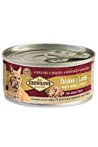 Carnilove White Muscle Meat Chicken&Lamb Cats 100g