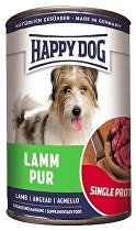 Happy Dog konzerva Lamm Pur Jehněčí 800g