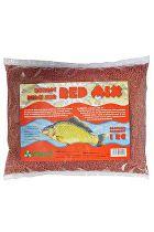 Red Mix krmivo pro kapry - ptačí zob,konopí 1kg