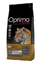 Optima Nova Cat GF Adult chicken 8kg