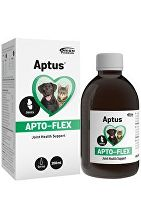 Aptus Apto-Flex VET sirup 200ml NEW