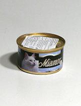 Miamor Cat paštika pstruh 85g