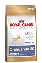 Royal canin Breed Čivava Junior 500g