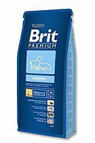Brit Premium Dog Puppies 1kg