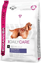 Eukanuba Dog DC Sensitive Skin 12kg