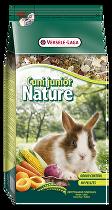 Versele Laga Krmivo pro králíky Cuni Nature junior 2,5kg