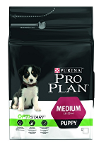 ProPlan Dog Puppy Medium 12kg