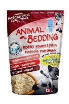 Podestýlka ANIMALBEEDING 13L kočka řezanka