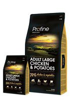 Profine NEW Dog Adult Large Chicken & Potatoes 15 kg