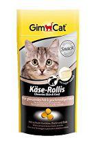 GIMCAT Kase-rollies skin&coat 40g