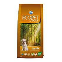 Ecopet Natural Adult Lamb 12kg