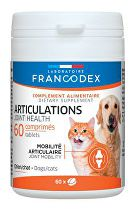 Francodex Kloubní výživa Articulation pes, kočka 60tab