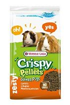 VL Crispy Pellets pro morčata 2kg