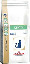 Royal Canin VD Feline Dental S/O  1,5kg