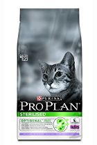 ProPlan Cat Sterilised Turkey 10kg