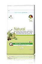 Trainer Natural Adult Maxi Beef Rice Ginsen. 12,5kg