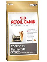 Royal canin Breed Yorkshire 7,5kg