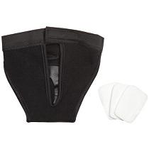 Hárací kalhotky černé vel. 2 32x39cm KAR new