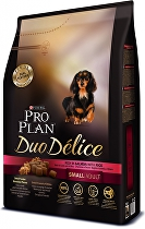 ProPlan Dog Adult Duo Délice Small &Mini Salmon 700g