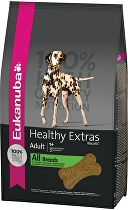 Eukanuba Dog Biscuit Adult All Breeds 200g