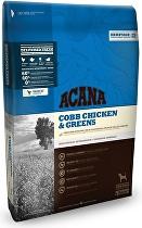Acana Dog Cobb Chicken&Greens Heritage 340g