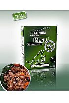 Platinum Menu Chicken 385g