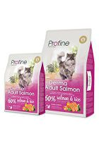 Profine NEW Cat Derma Adult Salmon 2 kg